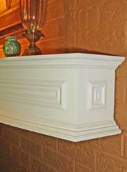 Mantle Detail